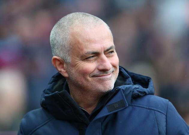 Hai thống kê cho thấy Jose Mourinho đang sở hữu một 'quái vật' thực thụ - Bóng Đá