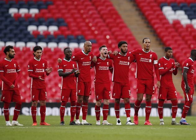 Tin tưởng 'gà nhà', Liverpool sẵn sàng nói 'không' với chợ Hè 2020? - Bóng Đá