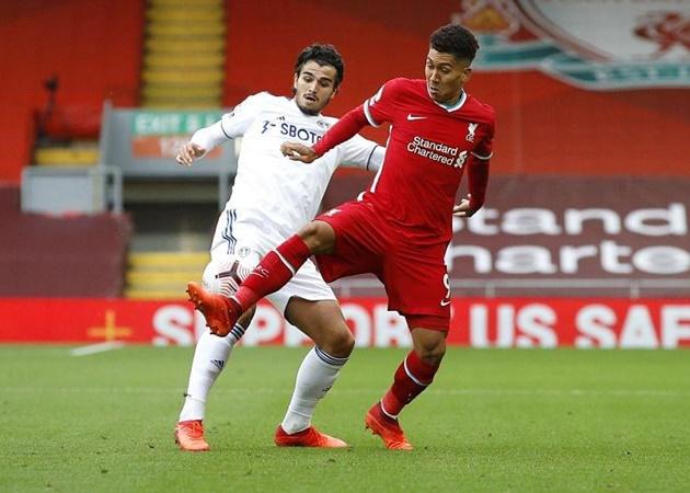 Liverpool thắng nhọc Leeds: Klopp gặp 2 đề khó khi EPL mới chỉ bắt đầu - Bóng Đá