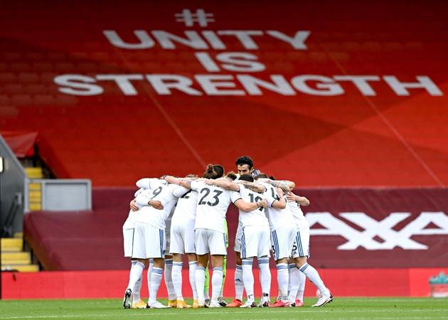 Thống kê trận Liverpool 4-3 Leeds United: 'Báo động' Virgil Van Dijk - Bóng Đá