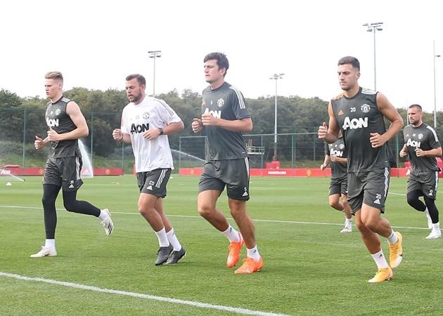 Kì kèo với 2 đối tác, Man Utd chuẩn bị thất bại toàn tập ở chợ Hè 2020 - Bóng Đá