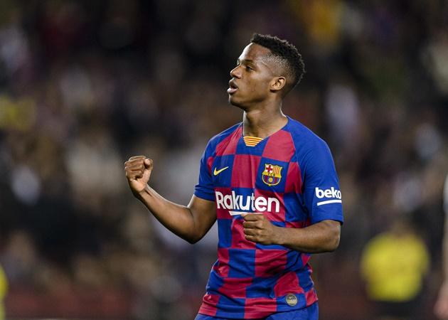 Từ Sancho đến Fati: 10 ứng cử viên nặng ký nhất cho Golden Boy 2020  - Bóng Đá