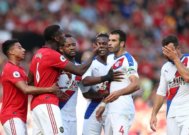 Man Utd ra quân tại EPL: Nghi vấn De Gea; Tuyến giữa 'hủy diệt'? - Bóng Đá