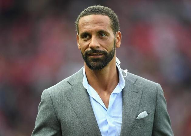 Ferdinand: 'Chelsea mua sắm như đổ nước cho vịt uống. M.U quá nản' - Bóng Đá