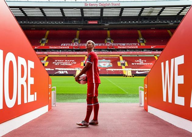 Everton boss Carlo Ancelotti jokes Liverpool signing Thiago Alcantara 'breaks my heart' - Bóng Đá