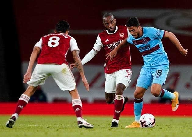 Arteta và Edu Gaspar đã 'xoay chuyển càn khôn' ở Arsenal ra sao? - Bóng Đá