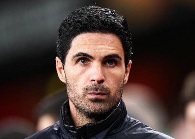 Mikel Arteta provides injury update on Arsenal left-back Kieran Tierney - Bóng Đá