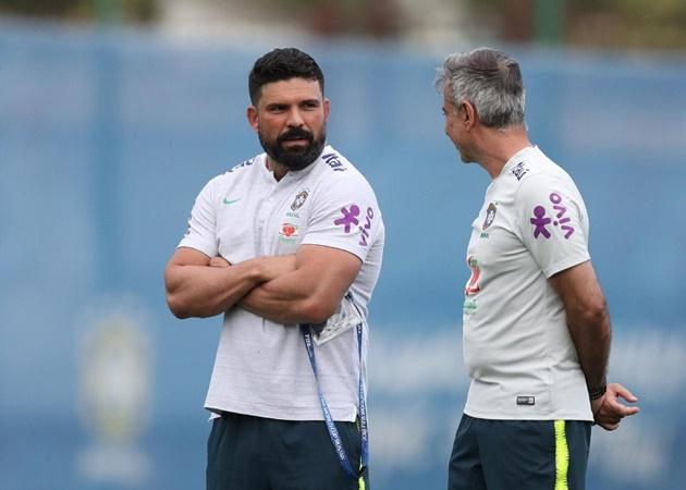 An agreement has been reached between Arsenal & Brazilian medic Bruno Mazziotti.  - Bóng Đá