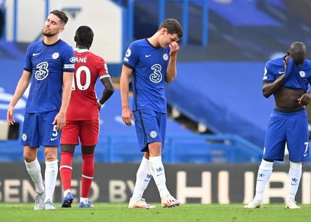 10 con số ấn tượng sau trận Chelsea - Liverpool: Mane vượt mặt CR7 - Bóng Đá