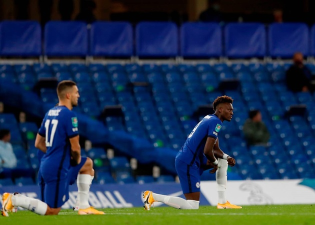 10 con số ấn tượng trận Chelsea 6-0 Barnsley: Harvetz đập tan nghi ngờ - Bóng Đá