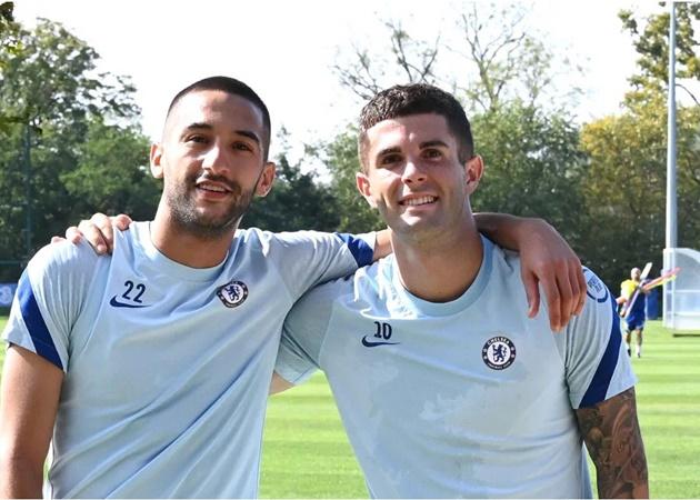 Lucky88 tổng hợp: Lampard xác nhận, rõ tình hình của 2 'bom tấn' Chelsea