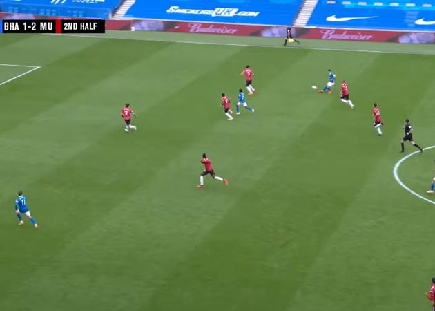 Solskjaer nhận thêm một 'đề khó' ở Man Utd chỉ sau 1 tình huống - Bóng Đá