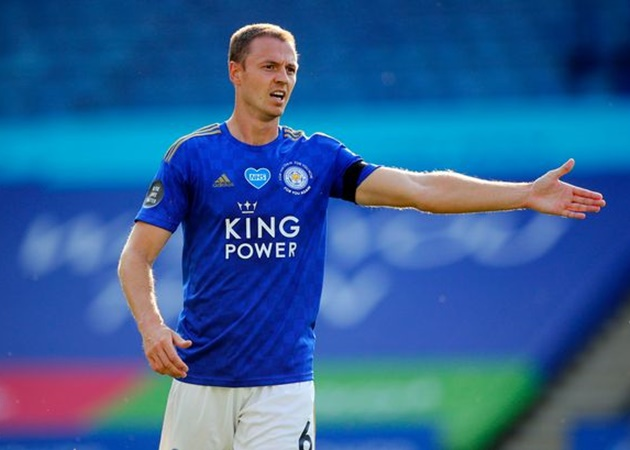 Graeme Souness makes Manchester United transfer claim over Leicester City's Jonny Evans - Bóng Đá