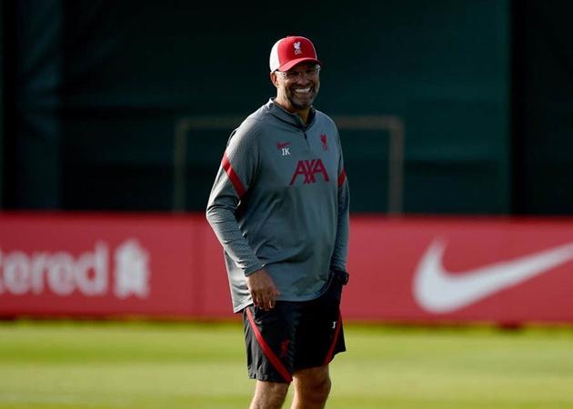 Jurgen Klopp rules out Liverpool FC centre-back signing barring 'serious' injury - Bóng Đá