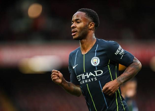 10 con số đặc biệt trận Man City 2-5 Leicester: Vardy hơn cả Messi - Bóng Đá