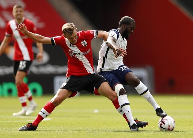 Mua Vinicius, Mourinho áp dụng đấu pháp 'cực dị' cho Tottenham? - Bóng Đá