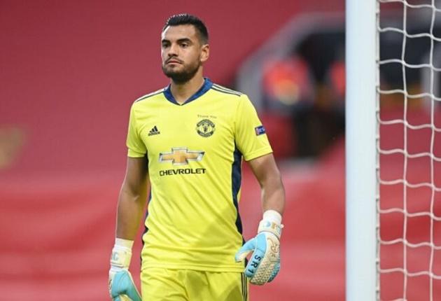 Từ Dalot đến Romero: Man Utd và đội hình 'hàng thừa' cực chất - Bóng Đá