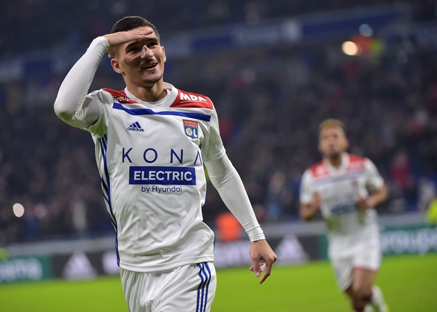 Houssem Aouar to  @telefoot_chaine  about deal off with Arsenal: - Bóng Đá