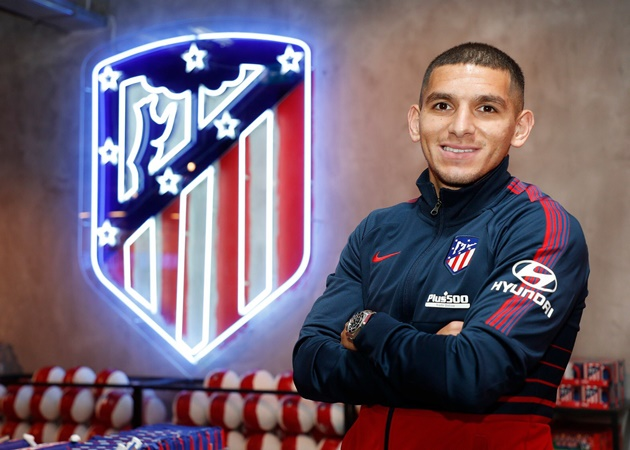 Lucas Torreira breaks his silence after Arsenal exit and sends message to Thomas Partey - Bóng Đá