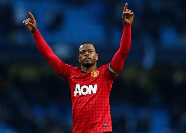 Đội hình Man Utd thảm bại 1-6 trước Man City 9 năm trước giờ ra sao? - Bóng Đá