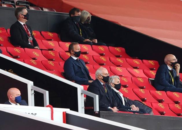 Man Utd và 3 'biến lớn' nếu tiếp tục thi đấu tệ hại: Nội chiến thấy rõ - Bóng Đá
