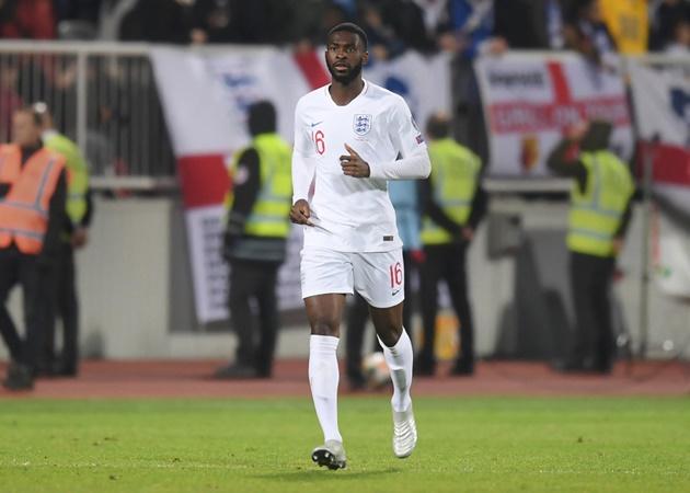 Calvert-Lewin bùng nổ: Đội hình U20 Anh vô địch World Cup giờ ra sao? - Bóng Đá
