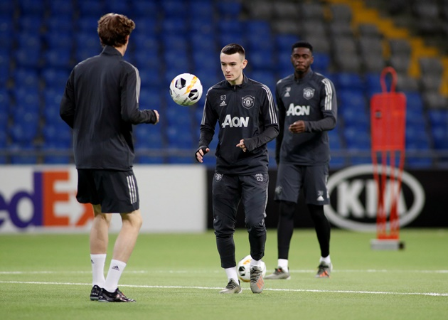Với Amad Traore, Man Utd đã có đội hình 'siêu chất' cho tương lai - Bóng Đá