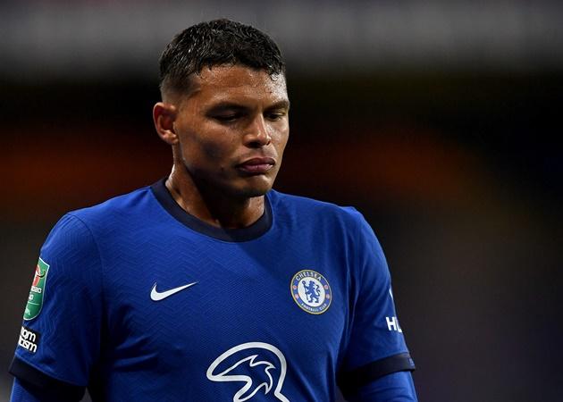 'He has everything' – Ben Chilwell and Kurt Zouma pay tribute to Chelsea summer signing Thiago Silva - Bóng Đá