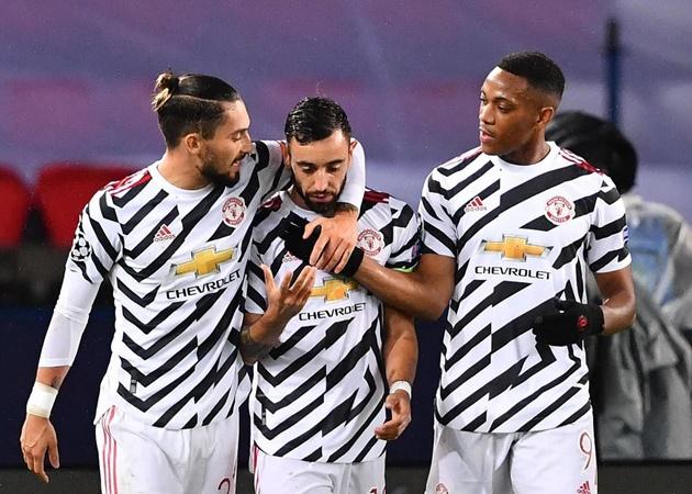 Khiến PSG ôm hận lần nữa, Man Utd và Ole nhìn ra tới 7 điểm sáng - Bóng Đá