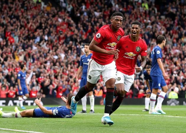 Điểm nóng trận Man Utd - Chelsea: Thành bại tại hàng thủ - Bóng Đá