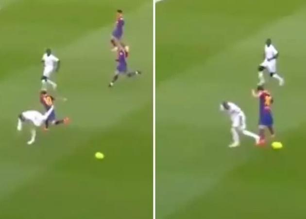 Ajax 'thảm sát'; Ramos nhấn chìm Barca: 10 sự kiện đặc biệt nhất ở châu Âu tuần qua - Bóng Đá
