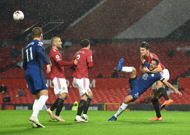 Điểm nóng trận Man Utd - Leipzig: Quỷ đỏ giáp mặt 'khao khát' ở chợ Hè - Bóng Đá