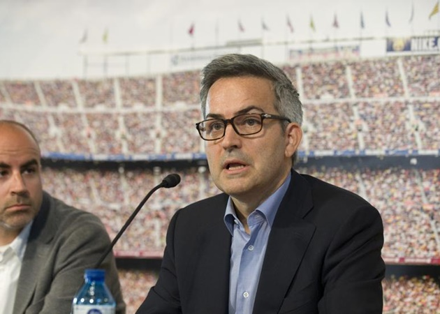 Barcelona are now entering financial crisis territory and run the risk of bankruptcy in January of next year - Bóng Đá