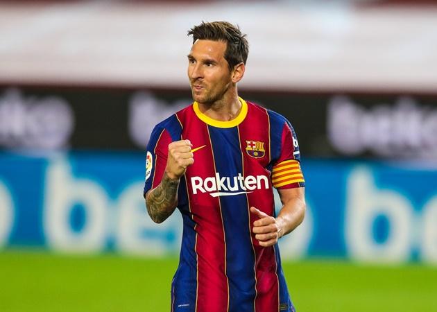 Nc247info tổng hợp: Barca sinh biến, ứng viên ghế chủ tịch nói thẳng về hợp đồng của Messi