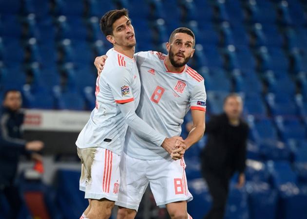 'Hoa nở muộn' La Liga vụt sáng, Tây Ban Nha thoát thua phút cuối - Bóng Đá