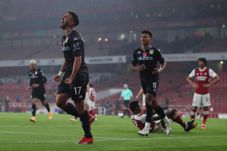Ở trận đấu gần nhất, Arsenal đã nhận thất bại 3-0 trên sân nhà