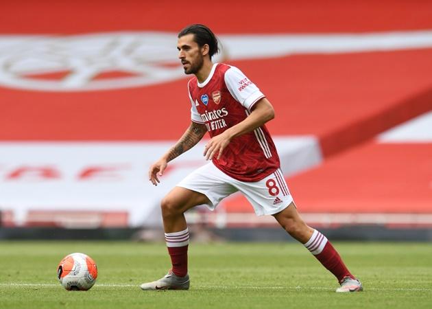 Từ Ceballos đến Skriniar: ĐHTB VCK U21 EURO 2017 giờ đang ra sao? - Bóng Đá