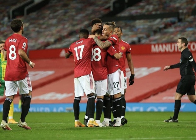 Man Utd must develop killer instinct to win titles - Matic - Bóng Đá