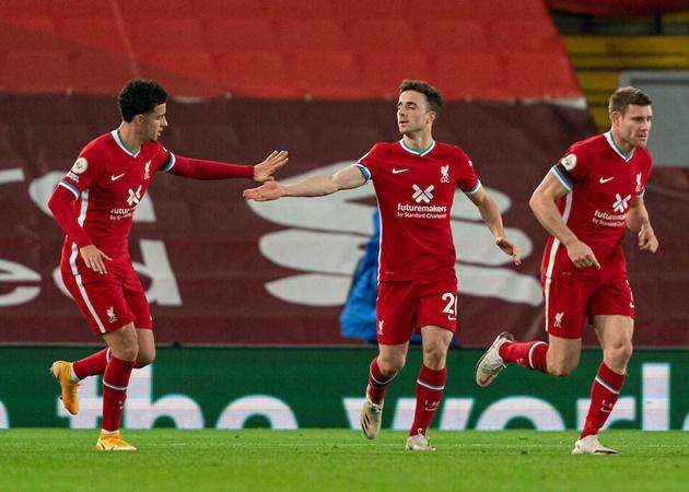 1. Liverpool trước đó đã trải qua chuỗi 63 trận liên tiếp không biết đến mùi thất bại tại sân Anfield - dài nhất ở giải đấu hàng đầu nước Anh. Rõ ràng, Anfield vẫn là nơi đi dễ khó về với bất kỳ CLB nào đối mặt với The Kop tại đây.