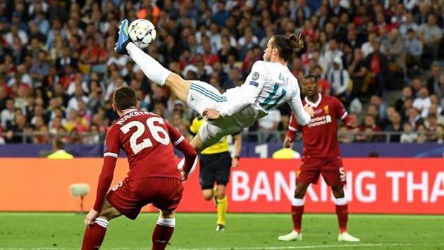 GÓC NHÌN: Gareth Bale chính là người hùng thầm lặng của Real Madrid - Bóng Đá