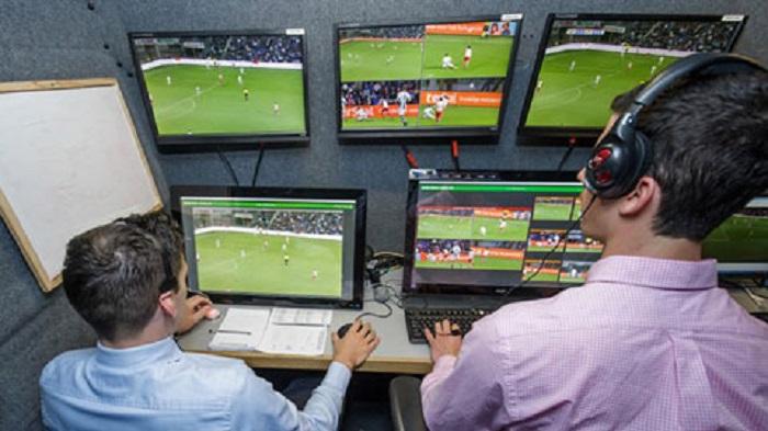 4 công nghệ mới được sử dụng trong các trận đấu tại World Cup - Bóng Đá