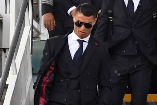 Bạn gái Rodriguez - 'bệ phóng' giúp Ronaldo tỏa sáng ở World Cup - Bóng Đá