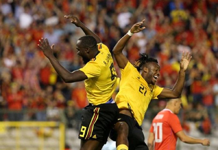 Bỉ sẽ vô địch nếu… - Bóng Đá