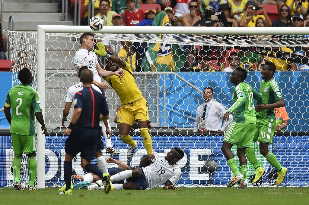Châu Phi và bóng ma tiền thưởng tại World Cup - Bóng Đá