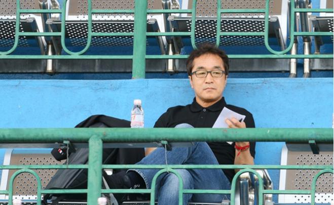 HLV Park Hang-seo điền tên cầu thủ lạ chuẩn bị cho ASIAD - Bóng Đá