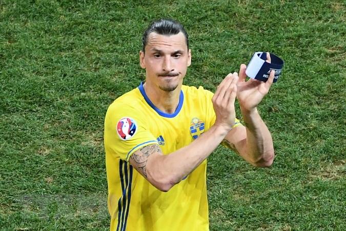 Đội tuyển Thụy Điển không có Ibrahimovic vẫn đáng gờm - Bóng Đá