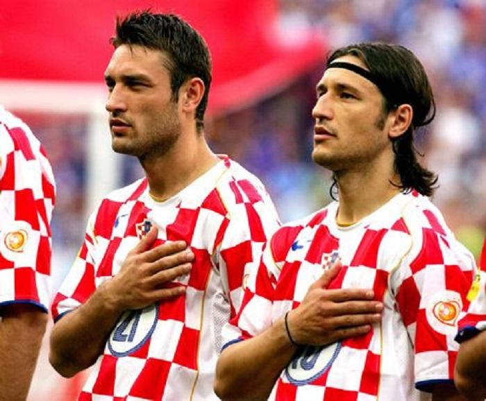 Nhà Hazard và những cặp anh em từng cùng xuất hiện tại World Cup - Bóng Đá