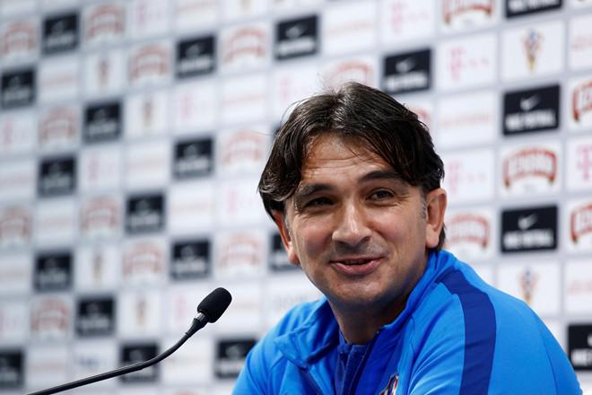 HLV Croatia cho trụ cột nghỉ ngơi ở trận tới để loại Argentina? - Bóng Đá