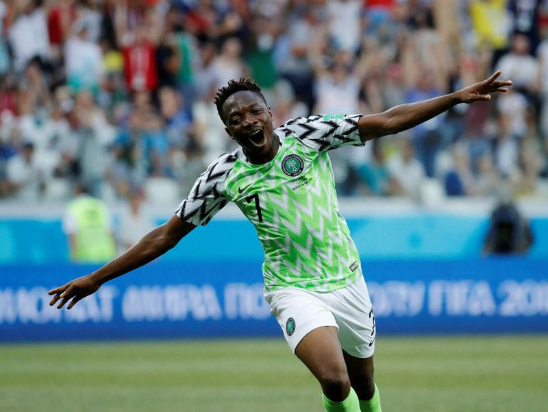 Nhắc Argentina trong chiến thắng của Nigeria là sự xúc phạm - Bóng Đá
