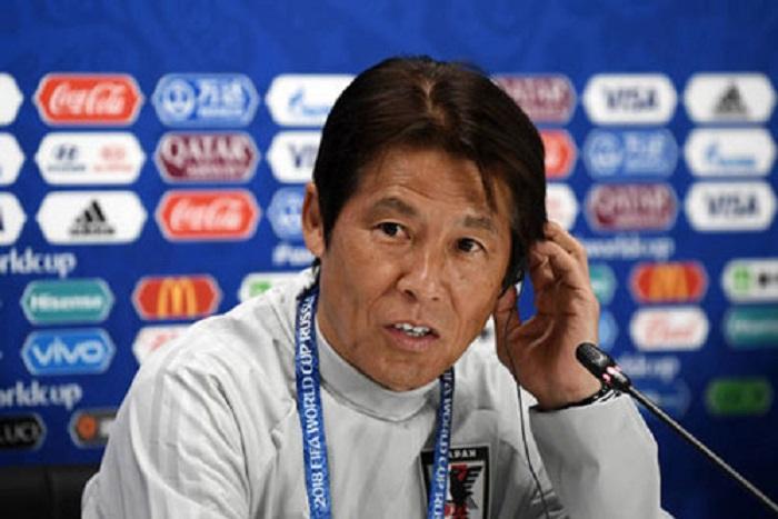 HLV Nhật Bản nói gì sau trận hòa 'nghẹt thở' trước Senegal? - Bóng Đá